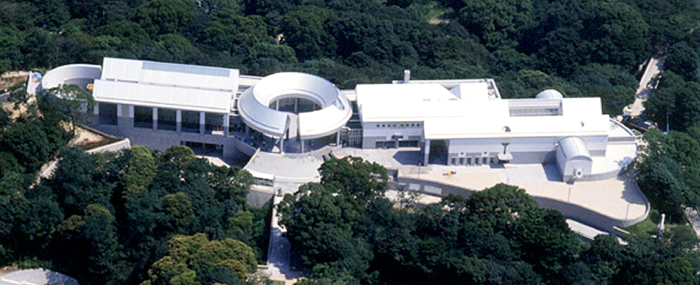 Hiroshima City Museum of Contemporary Art
